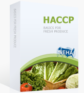 HACCP for Food Handlers