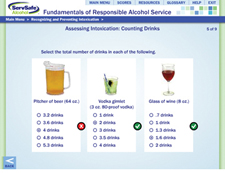 ServSafe Alcohol® Online Course
