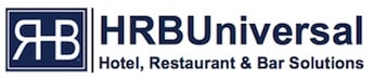 HRBUniversal | Hotel, Restaurant & Bar Solutions