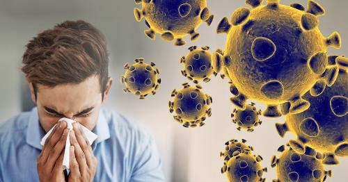 HRBUniversal Coronavirus (COVID-19) Preparations